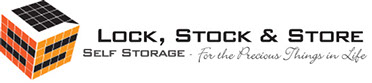Lock Stock and Store